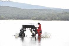 Le Piano du Lac en Soria.