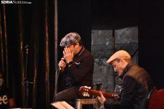 Zenet en Soria.