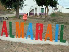 Foto 4 - El museo al aire libre de Almarail tiene una nueva escultura: 'Vida'