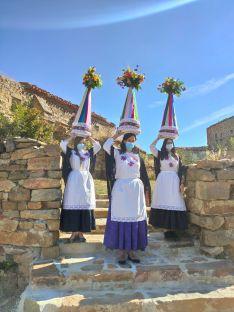Foto 3 - Amigos de Sarnago celebra 40 años de andadura