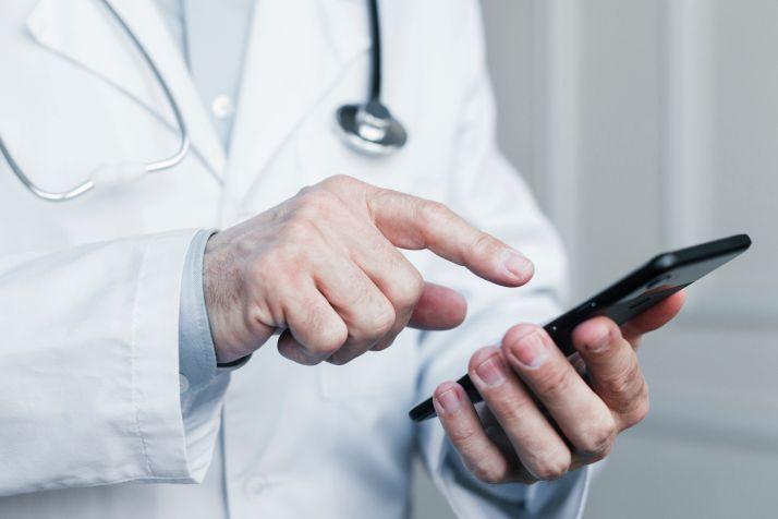 Foto 1 - La Gerencia de Asistencia Sanitaria de Soria habilita un número de teléfono adicional para solicitar cita previa