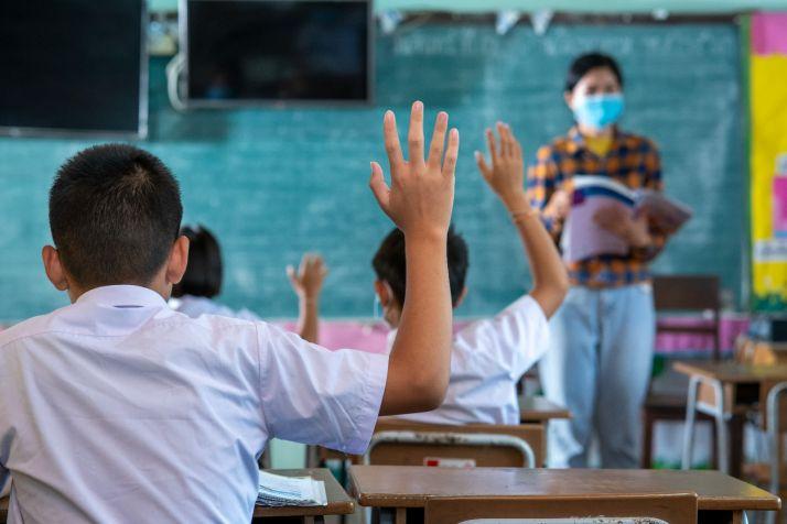 Foto 1 - IUCYL exige un protocolo más claro y seguro para la vuelta a las aulas