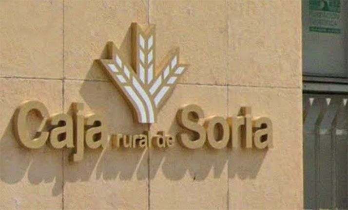 Foto 1 - Caja Rural, líder del mercado financiero provincial y del sector agrario soriano