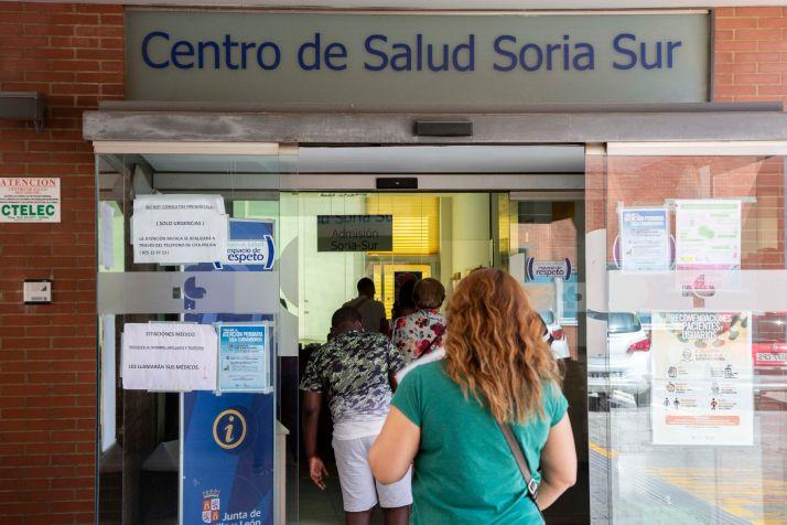Foto 1 - Así trabaja un rastreador en Castilla y León… y esto pasa si te llama