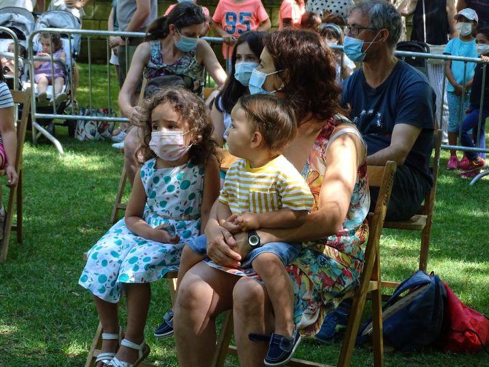 Foto 1 - Música, actividades infantiles y astronomía, del 17 al 21 de agosto en Soria