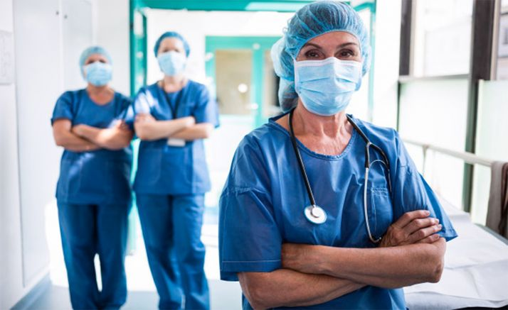 Foto 1 - SATSE afirma que las condiciones laborales frenan la disponibilidad de enfermeras en CyL