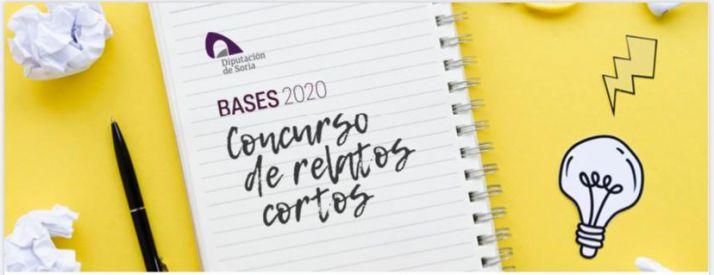 Foto 4 - Diputación amplía el plazo de inscripción del Certamen de Creación Joven