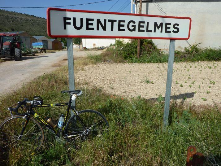 Foto 1 - La Junta expone el proyecto de concentración parcelaria de la zona de Fuentegelmes