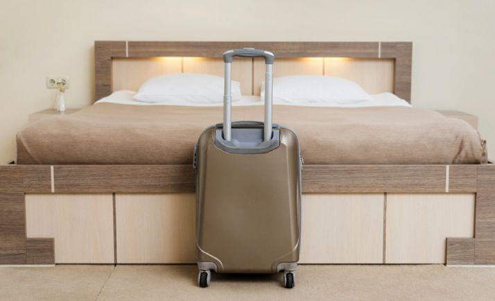 Foto 1 - Caen un 40% las pernoctaciones en los hoteles sorianos durante julio
