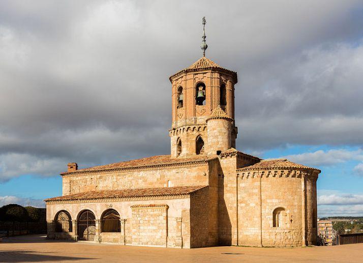 Foto 1 - La Junta diagnosticará el estado de conservación de 10 iglesias en la provincia