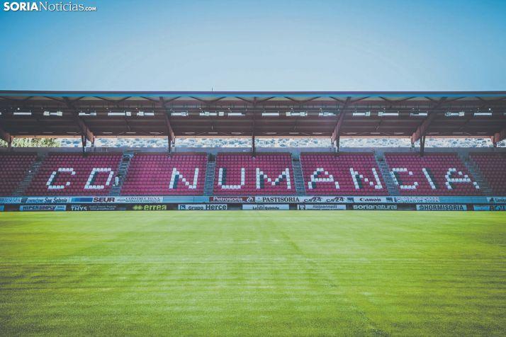 Foto 1 - Si Depor y Numancia descendiesen, la Segunda B tendría 102 equipos