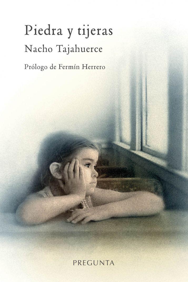 Foto 1 - Libro 'Piedras y tijeras' de Nacho Tajahuerce y concierto sobre el Duero este domingo en la feria Expoesia