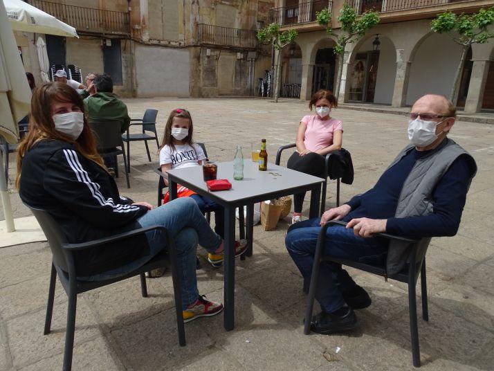 Foto 1 - Así quedan las medidas anti Covid que entrarán en vigor en Castilla y León el lunes 17