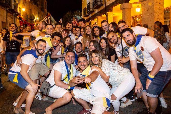 """Foto 1 - El Burgo tendrá vigilancia especial durante las """"no fiestas"""" de la Virgen y San Roque"""