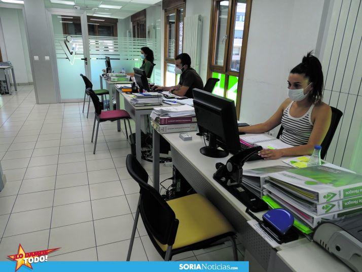 Foto 1 - Soria Prevención, un referente en la prevención de riesgos laborales