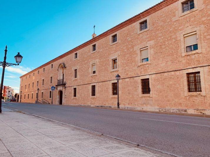 La Diputación de Soria cierra las visitas a residencias ante los rebrotes del Covid-19