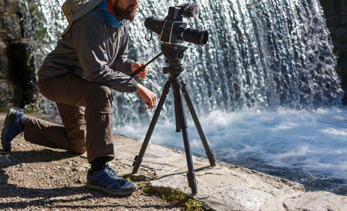 Foto 1 - Abre el plazo de inscripción del curso de cine 'Soria en la Mirada'