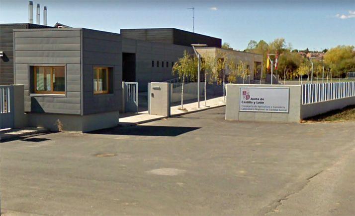 Una imagen de las instalaciones. /GM