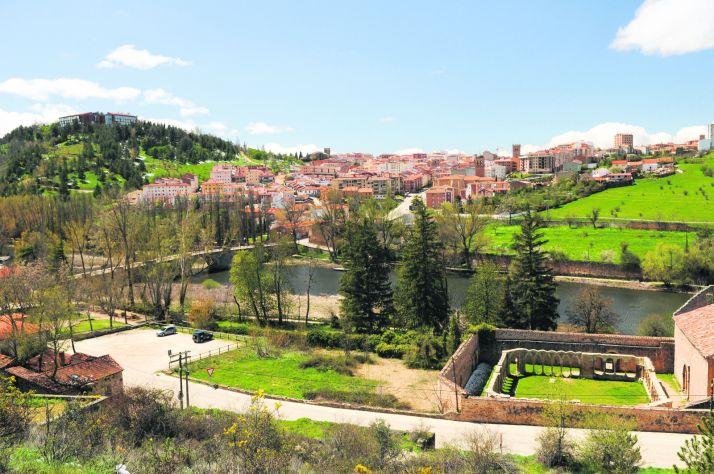 El tiempo en Soria: Fin de semana espectacular