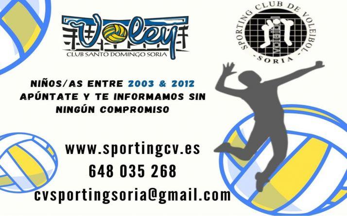 Foto 1 - El Sporting Santo Domingo inicia la captación de jóvenes jugadores
