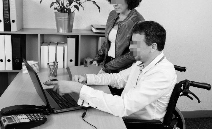 Foto 1 - Convocadas subvenciones por más de 8 M€ para programas de inserción sociolaboral para personas con discapacidad