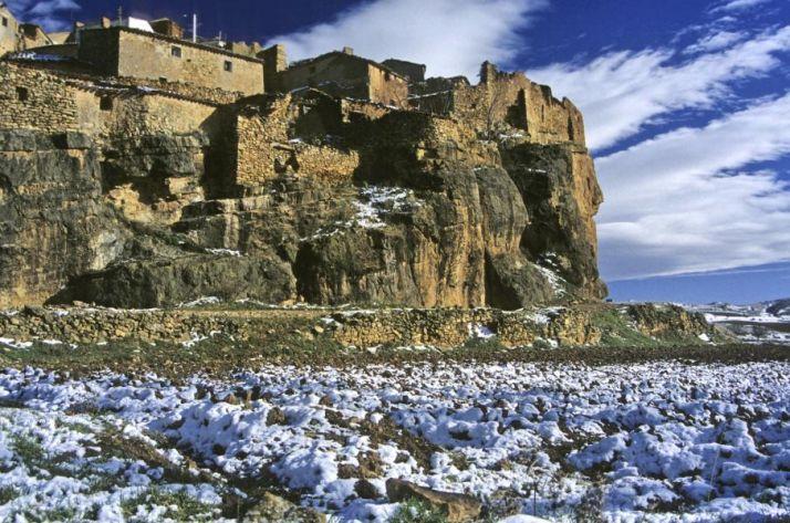 Foto 1 - Calatañazor: el pueblo medieval soriano