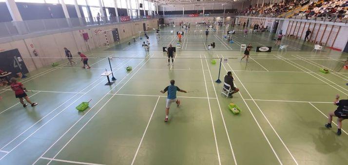 Foto 1 - El Club Bádminton Soria comienza la pretemporada este lunes