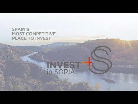 Foto 1 - Invest in Soria busca una nave de 2.000 m2 para una nueva inversión en la provincia