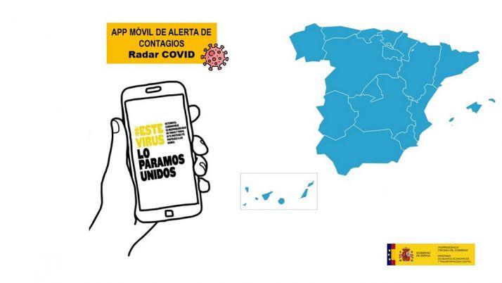 Foto 2 - Radar Covid o cuando los ciudadanos son más diligentes que las administraciones