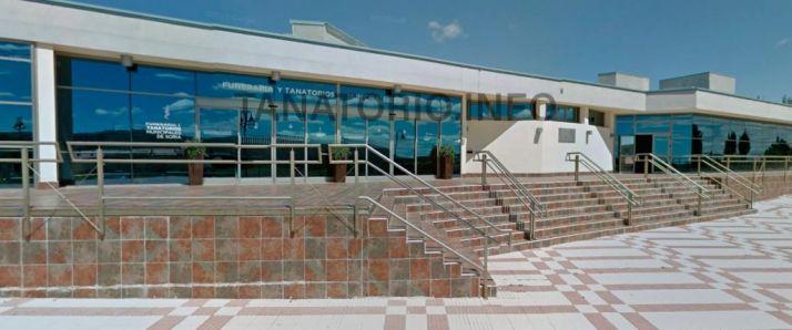 Foto 1 - Revisadas las tarifas y canon del tanatorio municipal