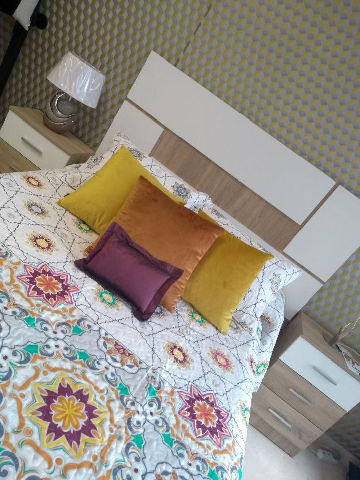 Foto 1 - SM DECOR: claves para tener un dormitorio bien decorado