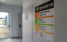Imagen del interior del edificio de I D i. /SN