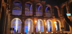 Foto 3 - Finaliza el programa 'Escenario Patrimonio' de la Junta  con 2.000 espectadores