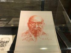 Foto 6 - GALERIA: Retratos de Félix de la Vega en La Audiencia
