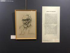 Foto 5 - GALERIA: Retratos de Félix de la Vega en La Audiencia