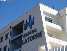 Foto 8 - El Hospital Latorre ultima los trámites para su apertura