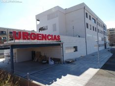 Foto 5 - El Hospital Latorre ultima los trámites para su apertura