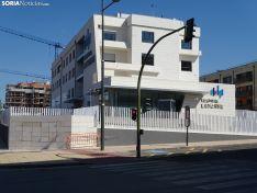 Foto 3 - El Hospital Latorre ultima los trámites para su apertura