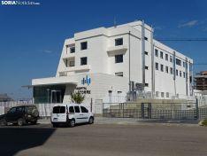 Foto 2 - El Hospital Latorre ultima los trámites para su apertura