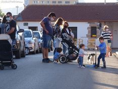Foto 3 - La Banda siempre triunfa en casa