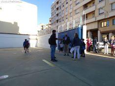 Foto 5 - Un regreso a las aulas sin cálidos reencuentros