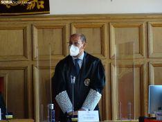 Foto 5 - GALERÍA: Así ha sido la toma de posesión de la nueva fiscal jefe en Soria