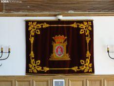 Foto 2 - GALERÍA: Así ha sido la toma de posesión de la nueva fiscal jefe en Soria