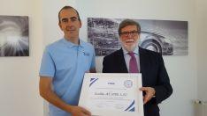La empresa SumiRiko AVS Spain ha sido otra de las galardonadas. /FOES