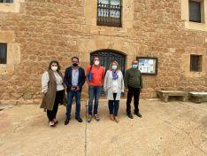 Foto 2 - Nolay solicitará su participación en el programa 'Rehabitare' para facilitar el asentamiento de nuevos vecinos