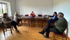 Nolay solicitará su participación en el programa 'Rehabitare' para facilitar el asentamiento de