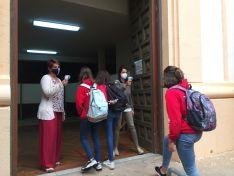 Coronavirus en Soria: Activado el protocolo en el Trilema por un posible caso