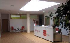 Los despachos del Vivero de Empresas sanestebeño, a disposición de los emprendedores