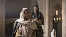 Foto 4 - Primeras imágenes de 'El Cid', la serie para la que Amazon ha rodado en Soria