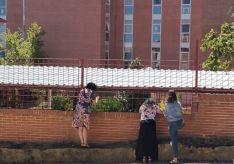 Foto 3 -  Soria es la única provincia de Castilla y León sin ancianos aislados en las residencias
